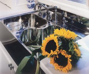 Custom German Silver Sink