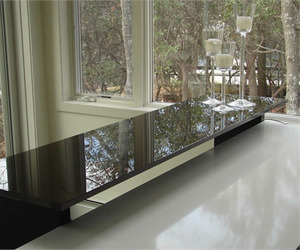 Custom Glass Countertops from GlassKote