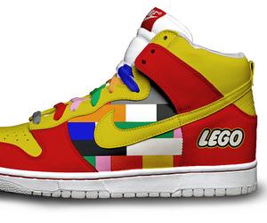 Custom Pop Culture Nikes