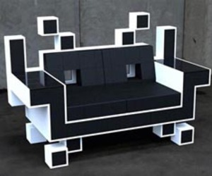 Cute And Appealing Furniture