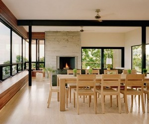 Cutler Residence by Murdock Young Architects