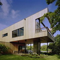 Cutler Residence by Murdock Young