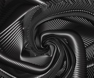 Cycles, Spirals, Swirls, Urchins