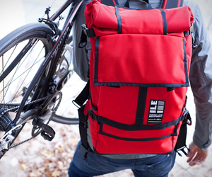 Cycling Bags | by Inside Line Equipment