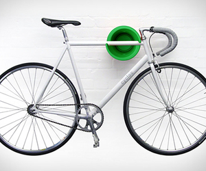 CYCLOC | Bicycle Storage System