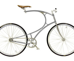 Cyclone Bicycle