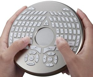 Cyclops Wireless Mouse Keyboard Combination