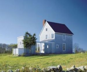Cyronak House