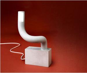 DAG DesignLab | Fixie Lamps