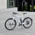 Daimler Smart E-Bike is a power packed bicycle
