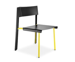 DAKAR - chair and table