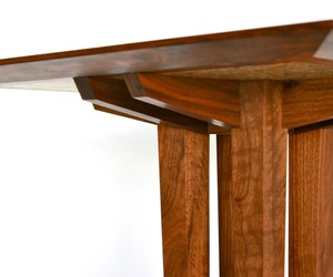 Dakota Table by Fine Line Creations