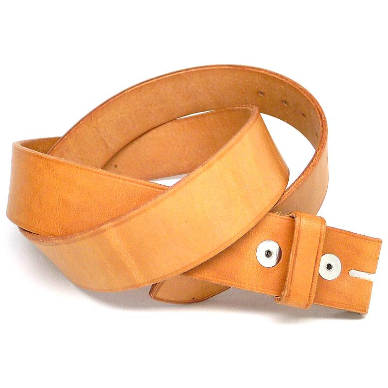 daluca handmade leather belt