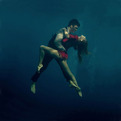 Dancers Do The Tango Underwater | Katerina Bodrunova
