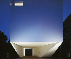 Dancing Living House by A.L.X.