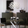 Dandelion Pendant Lamp from Moooi
