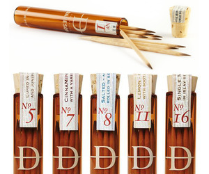 Daneson Flavored Toothpicks