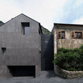 Dark House by atelier-f