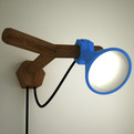 Darom Lamp by DAG-designlab