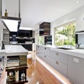 Darren James's Kitchen Renovation