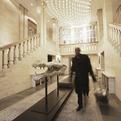 Das Stue Hotel Berlin Tiergarten | Axthelm Architekten