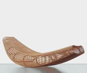 David Trubridge Furniture and Lighting Design