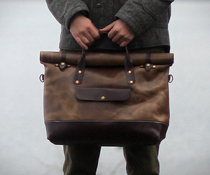 Day Tripper Bag | by Teranishi