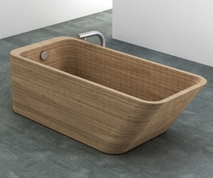 Day Tub by Plavis Design