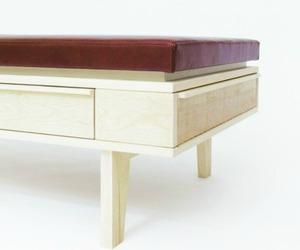 Daybed Sideboard by Sigurd Larsen