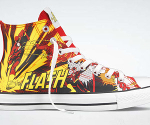 DC Comics x Converse Chuck Taylor All Star Collection