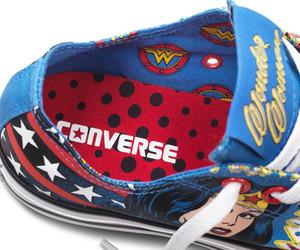 DC Comics x Converse Chuck Taylor All Star Hi Exclusive