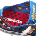 DC Comics x Converse Chuck Taylor All Star Hi Exclusive