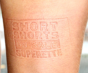 DDB Auckland Makes An Impression Selling Shorts