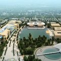DDG to design the largest shopping centre in China