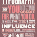 Dear Typography