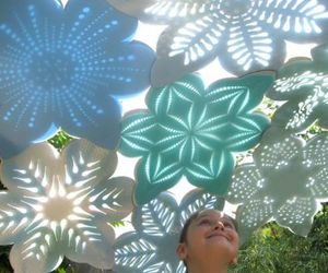 Decorate your lawn/garden with Solar Sanctuary