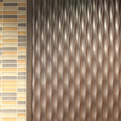 Decorative Wall Surface - Textur 3D - Colare Pattern