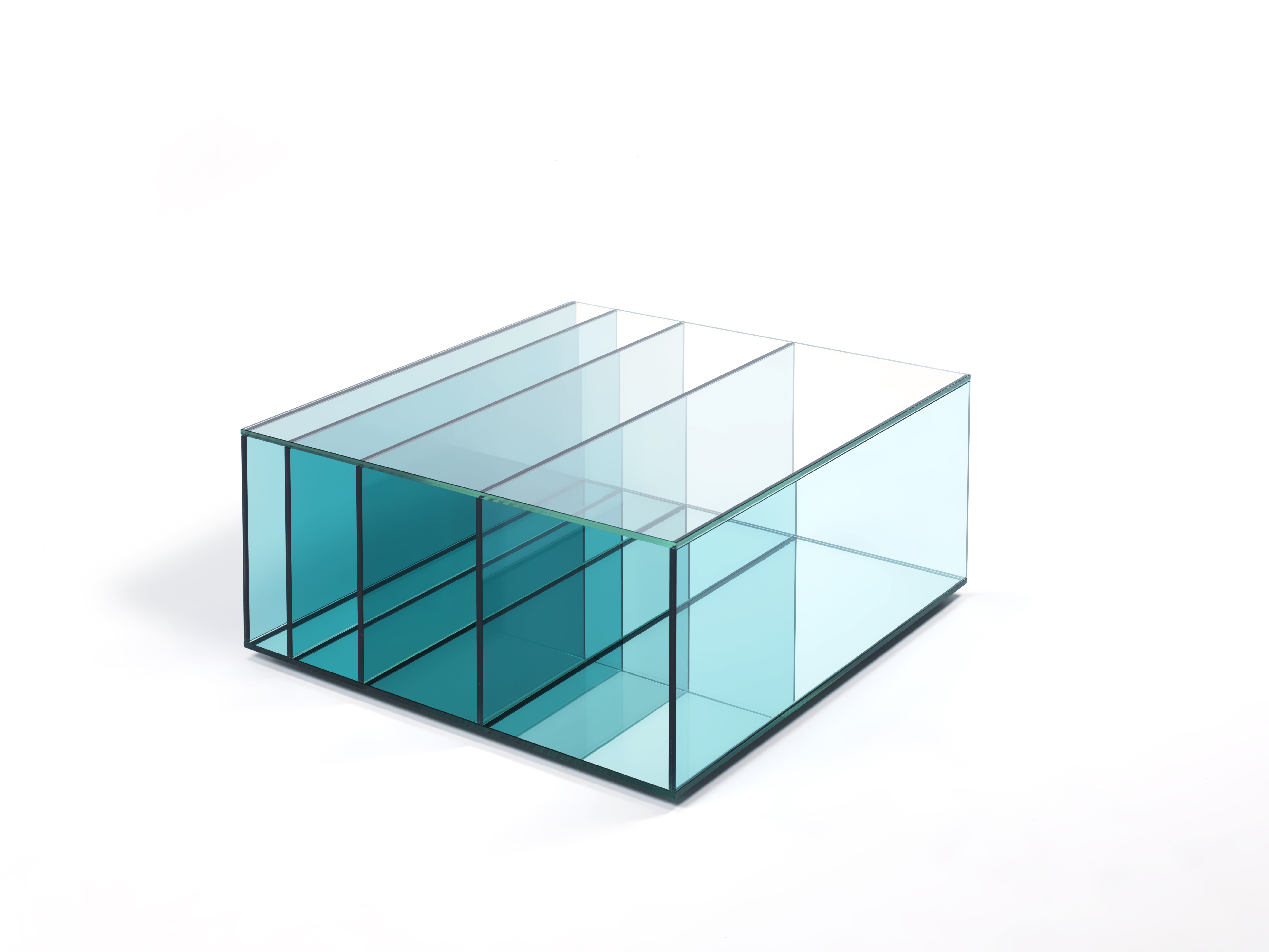 Deep Sea By Nendo For Glas Italia