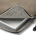 Deerskin Notebook Sleeves