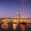 DeLuxe San Diego Showcases West Coast Yachting