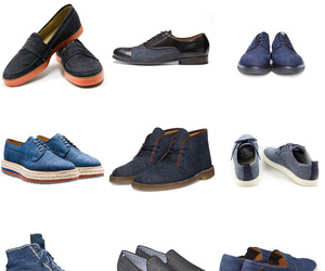 Denim Shoes SS 2012