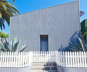 Dennis Hopper's Compound in Venice Still on Sale