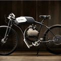 Derringer Cycle x Restoration Hardware