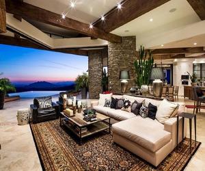 Desert Mountain Residence in Arizona