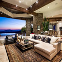 Desert Mountain Residence in Arizona