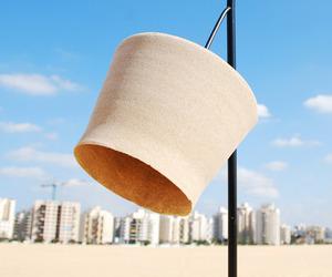 Desert Storm Lamp by Nir Meiri