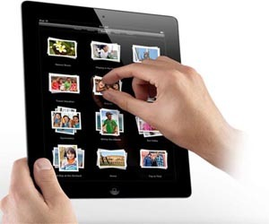 Design and New Features of the iPad 2