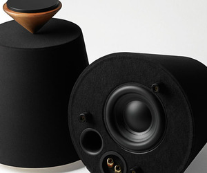 Design-Driven Omnidirectional Speakers from Denmark