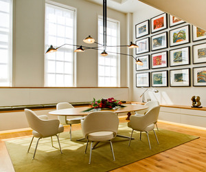 Design for Living by Daniel Hopwood