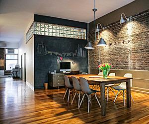 Design Loft in New York City